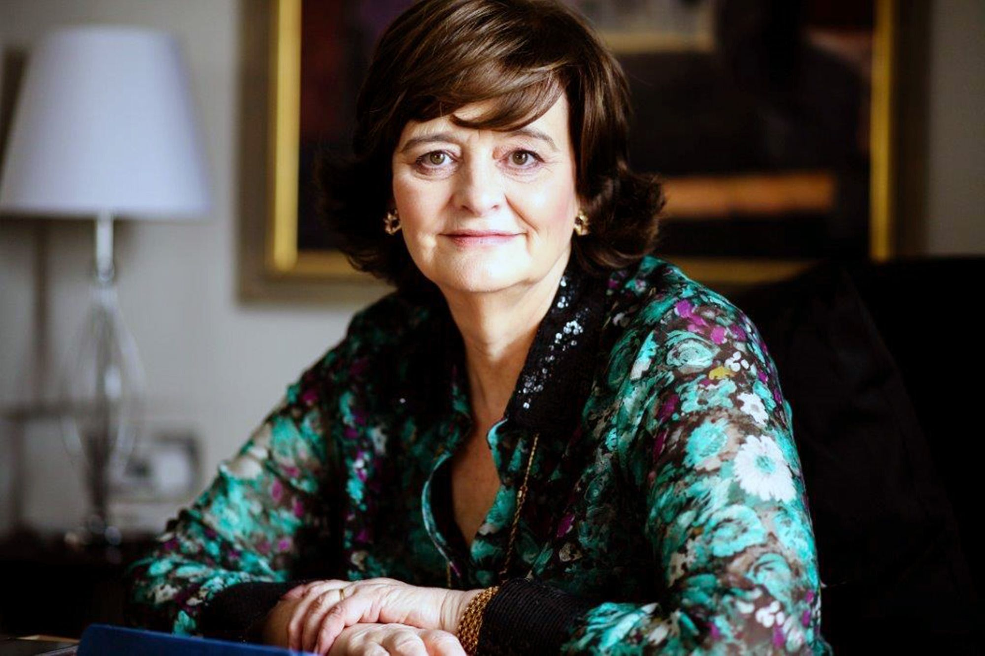Cherie blair sexual