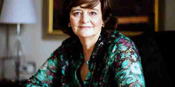Cherie Blair Wants Women to Know 'They Can, They Absolutely Can'
