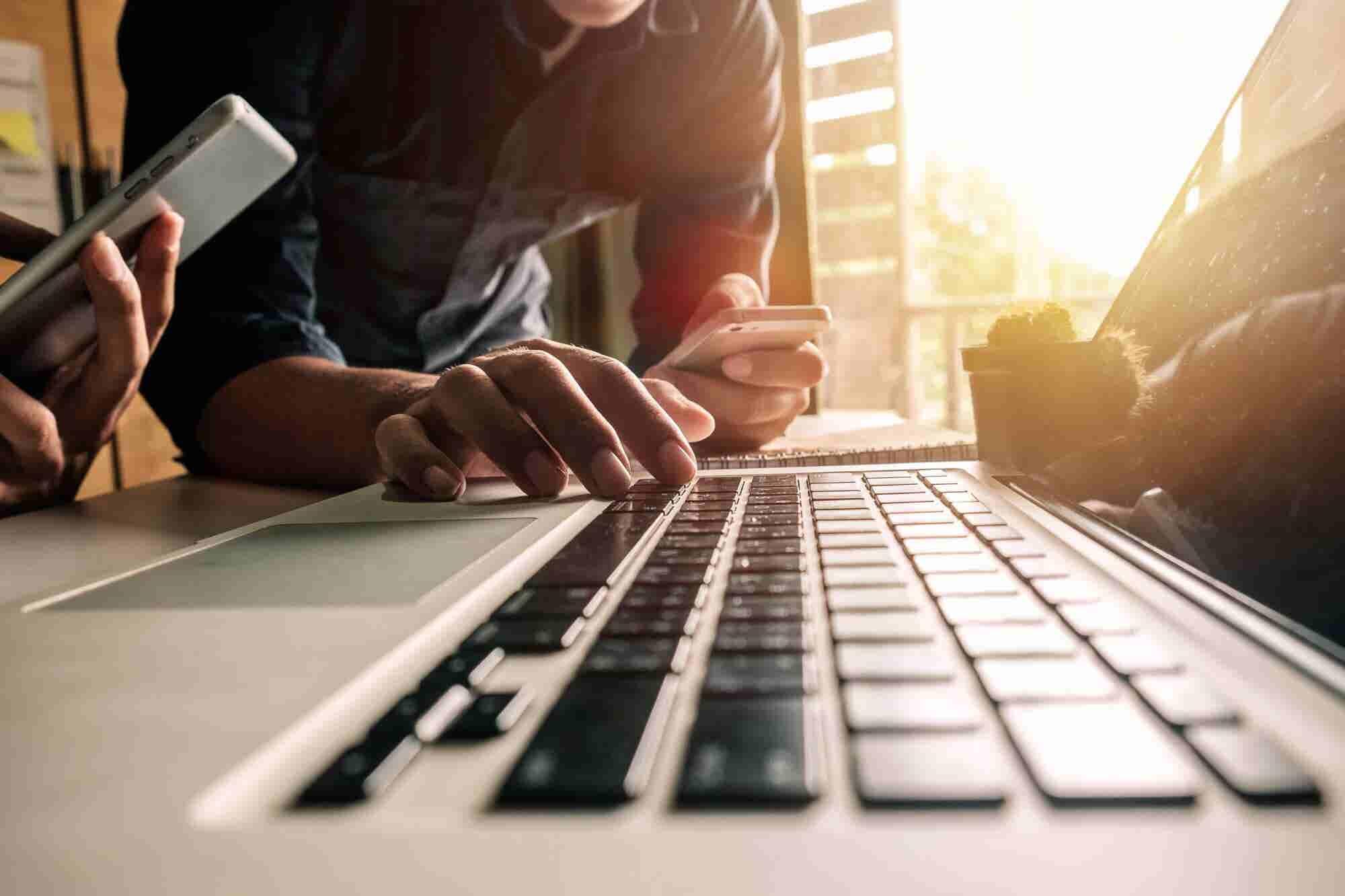 Free Webinar: Smart Tech for Smarter Business