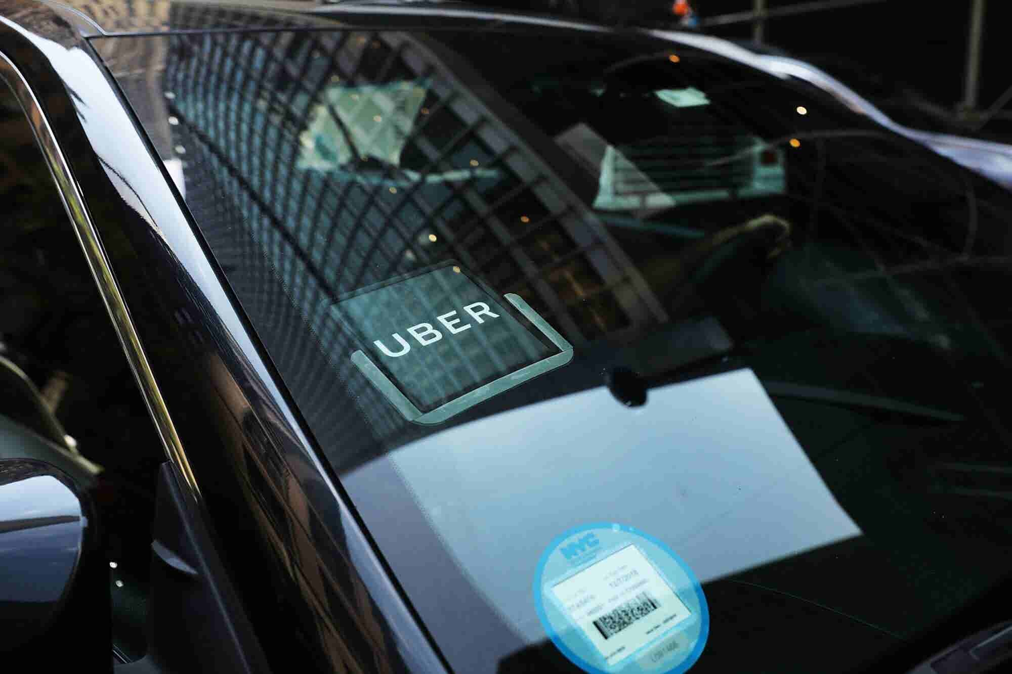 New York City Deals a Blow to Uber and the SEC Investigates Tesla: 3 Things to Know
