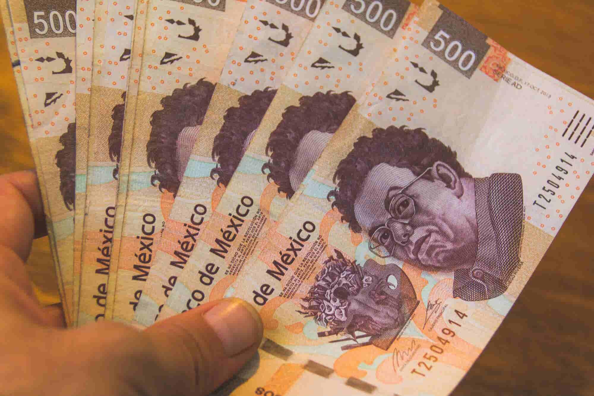 Estos son los puestos con los salarios más altos en México