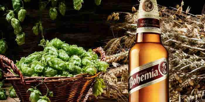 Esta es la nueva presentación de la cerveza Bohemia