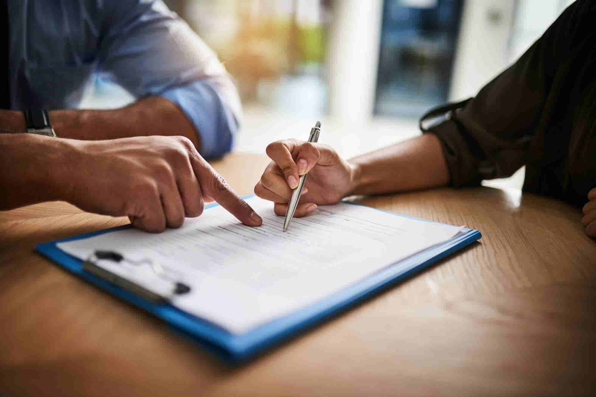 Buying Out a Partner? New Small Business Administration Lending Rules Can Help.