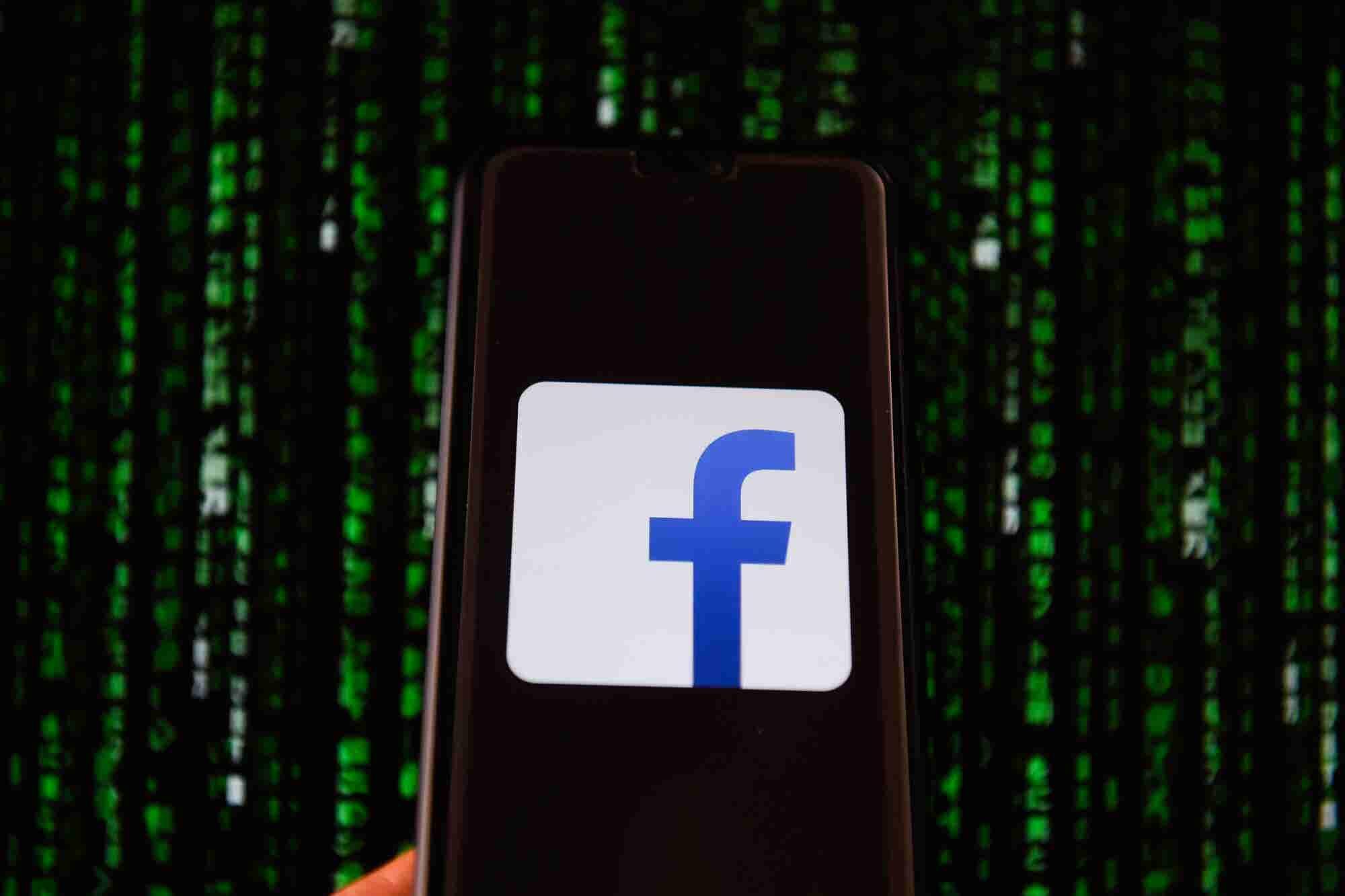 Facebook Has 'Shadow Banned' Marijuana Businesses