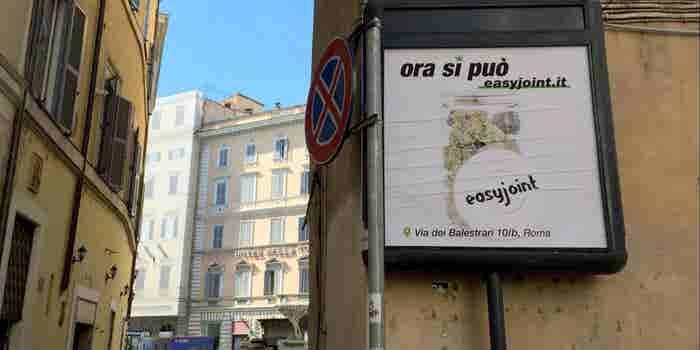 Italia accidentalmente legalizó la marihuana y ahora la mafia está perdiendo mucho dinero