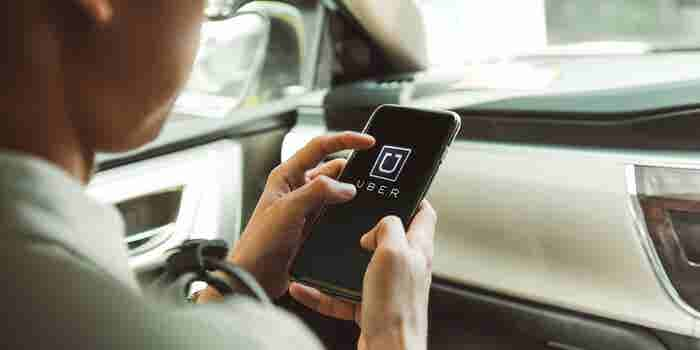 La ciudad de Nueva York da un duro golpe a Uber y pone en duda su futuro