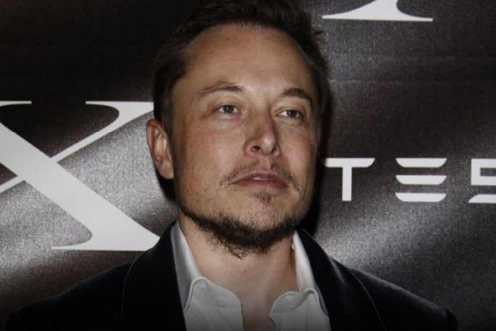 Elon Musk- Coffee, Diet Coke Cans and Video Games