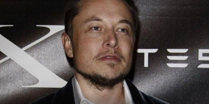 Autoridades de EU investigan a Elon Musk por este tuit