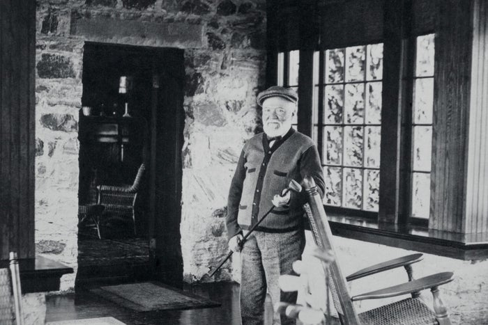 How Andrew Carnegie Went From 1 20 A Week To 309 Billion Then