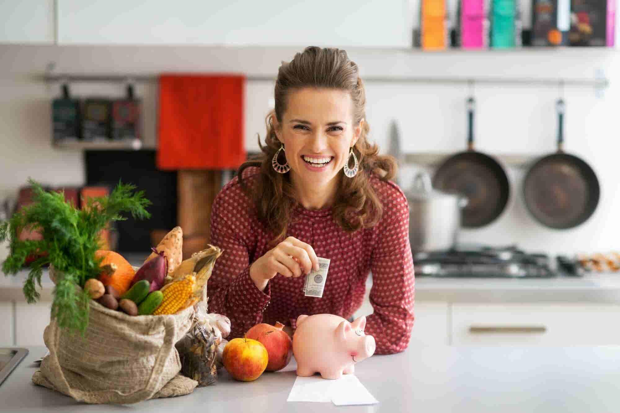 Cómo ganar dinero extra como ama de casa