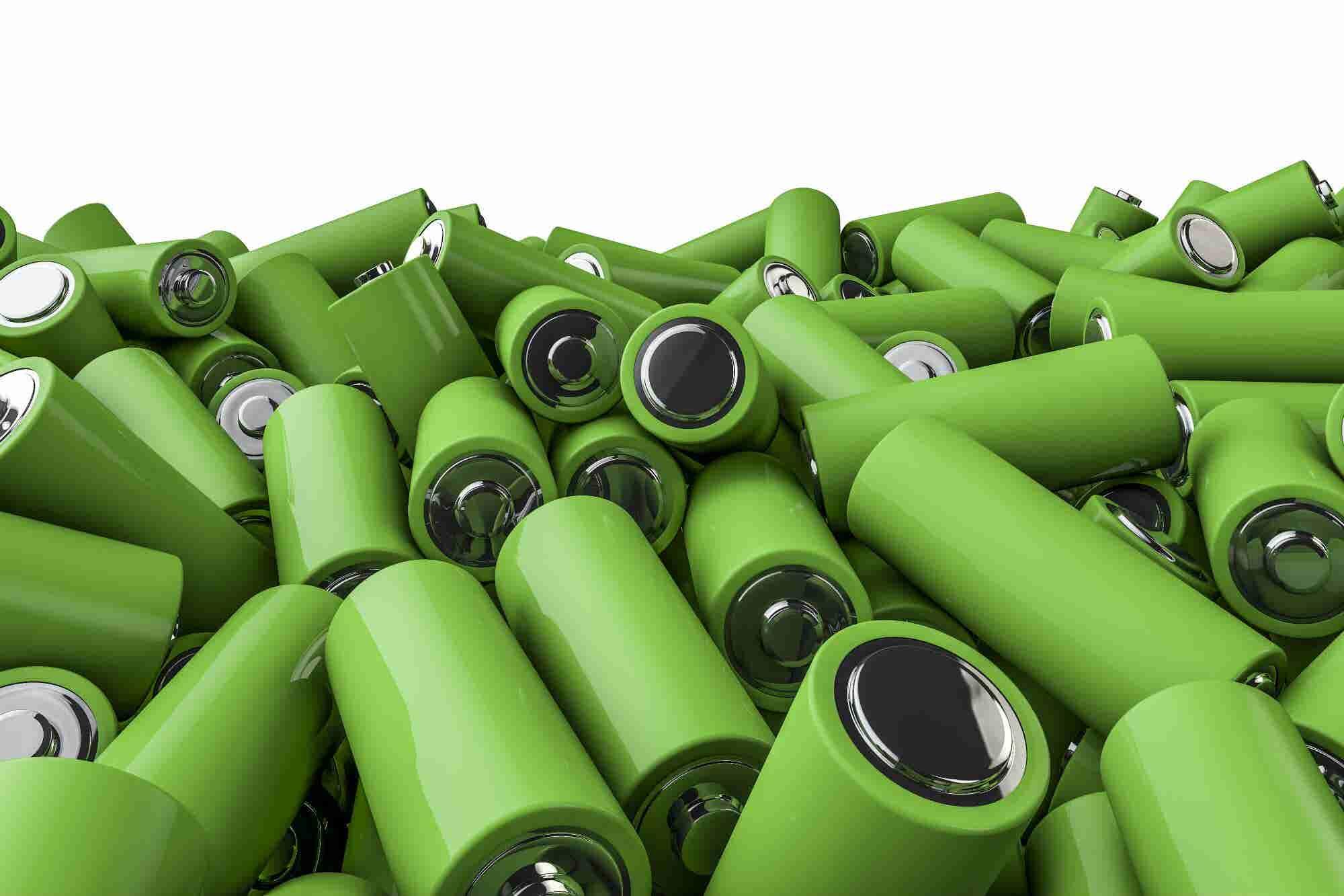 ¿Baterías de papel biodegradable? Ya es posible