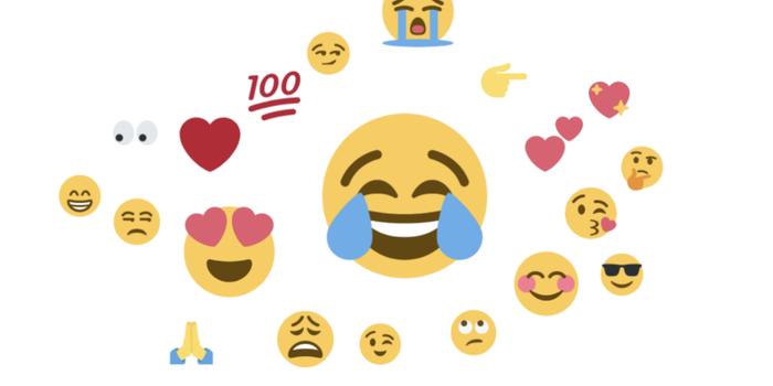 Así es como puedes usar emojis en tu estrategia de marca
