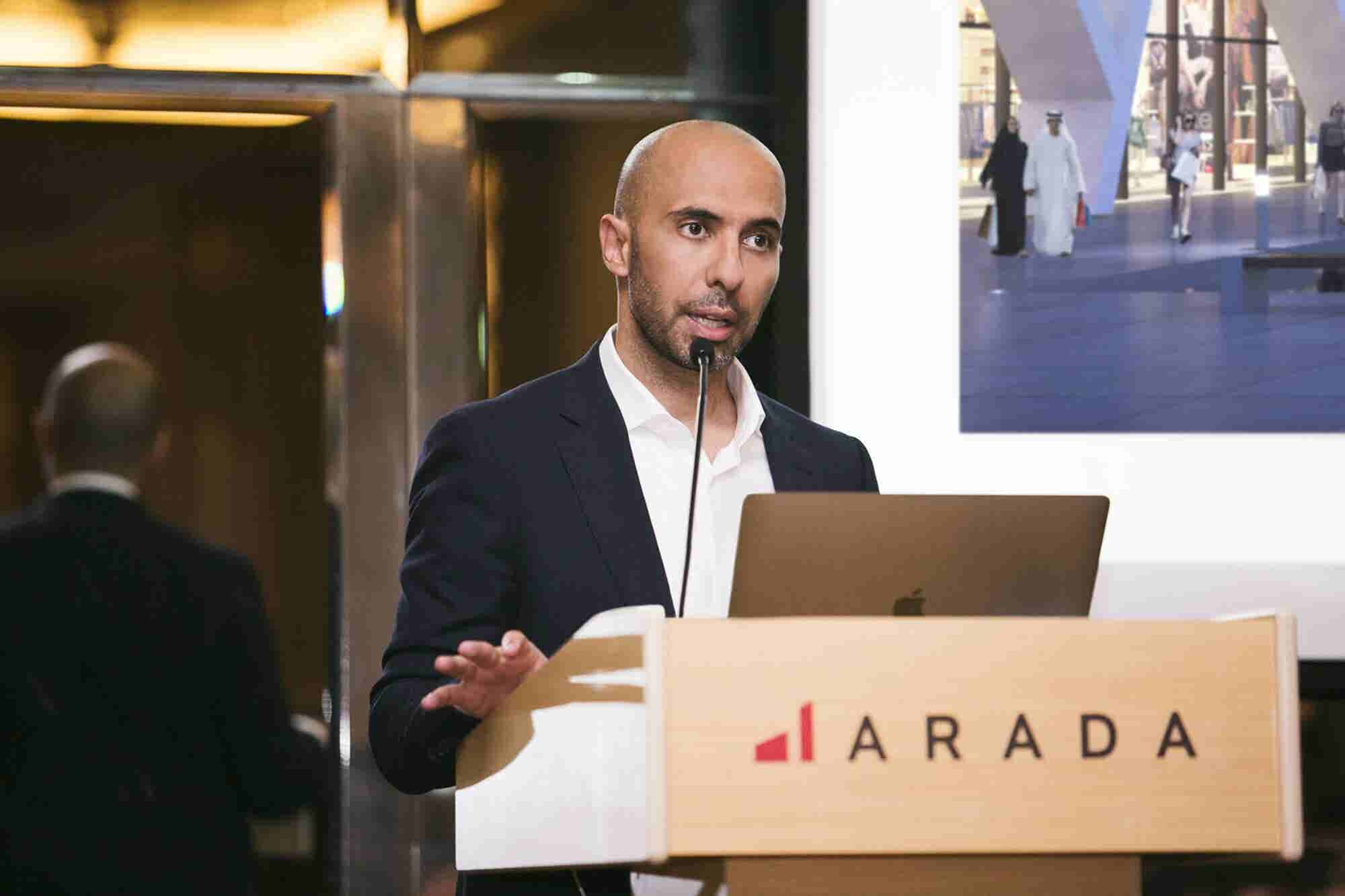 Follow The Leader: Ahmed Alkhoshaibi, Group CEO, KBW Investments