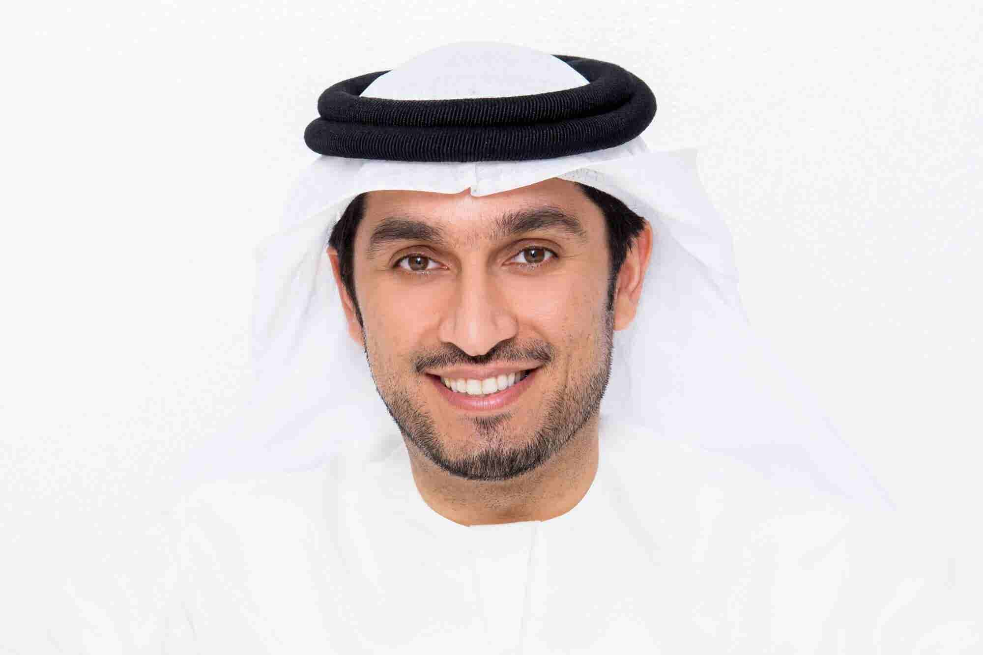 Follow The Leader: Mohammad Saeed Al-Shehhi, CEO, Dubai Design District (d3)