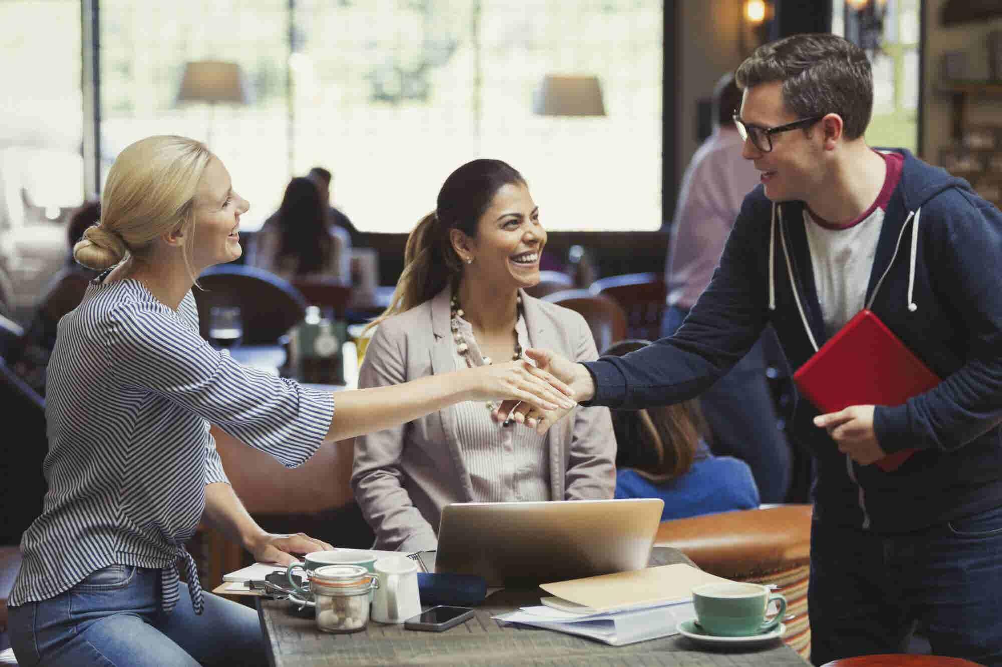No Time for Marketing? Hire a Freelancer.