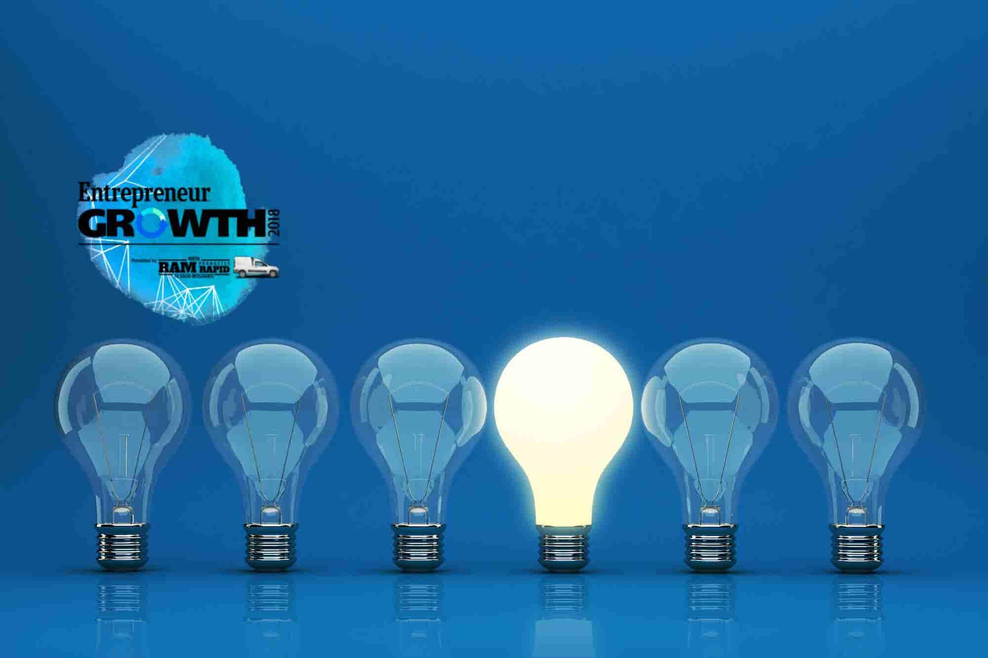 Test: ¿Qué tan innovadora es tu empresa?