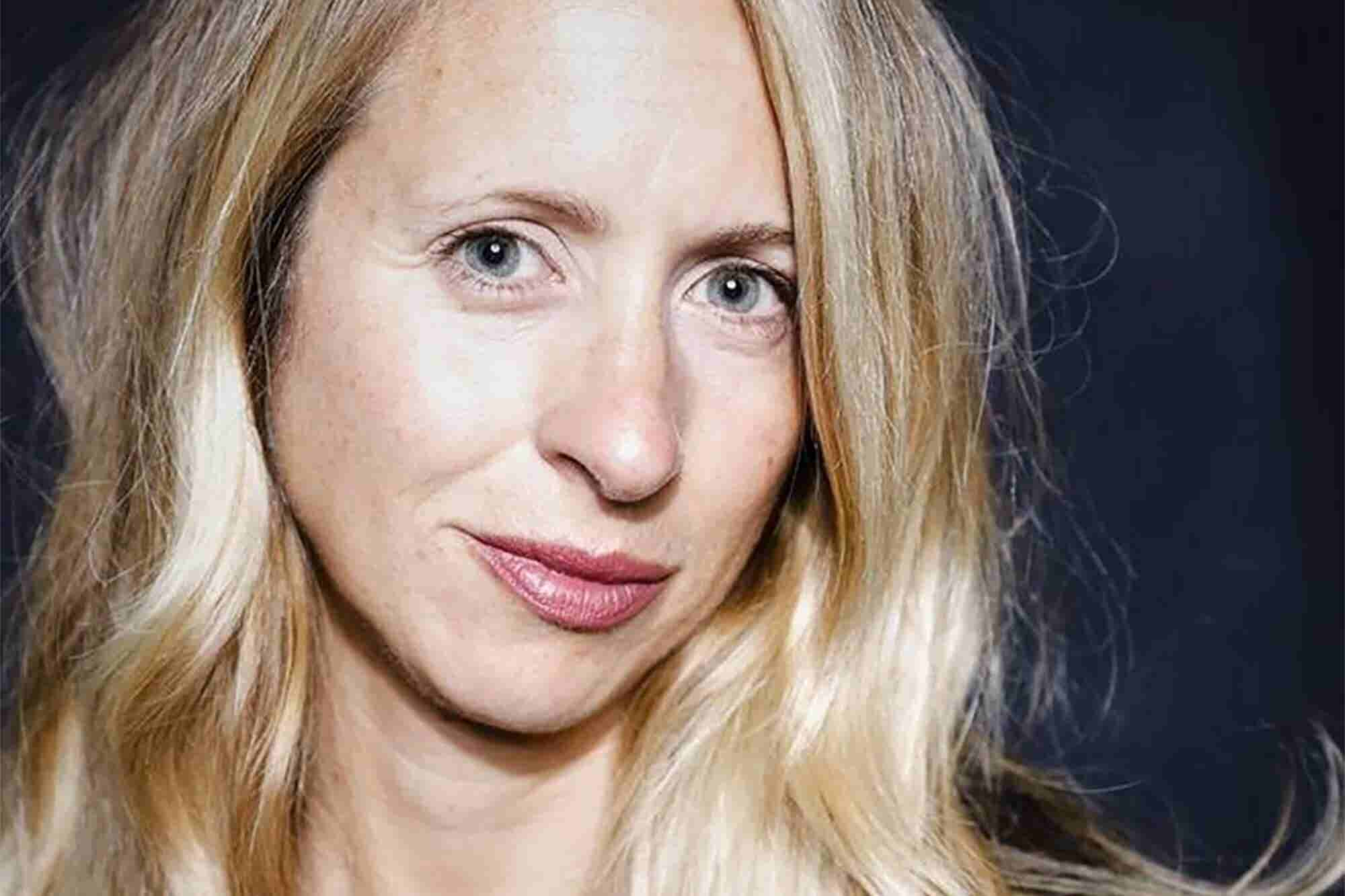 She Co-Founded One of the First Investment Funds in the Cannabis Industry