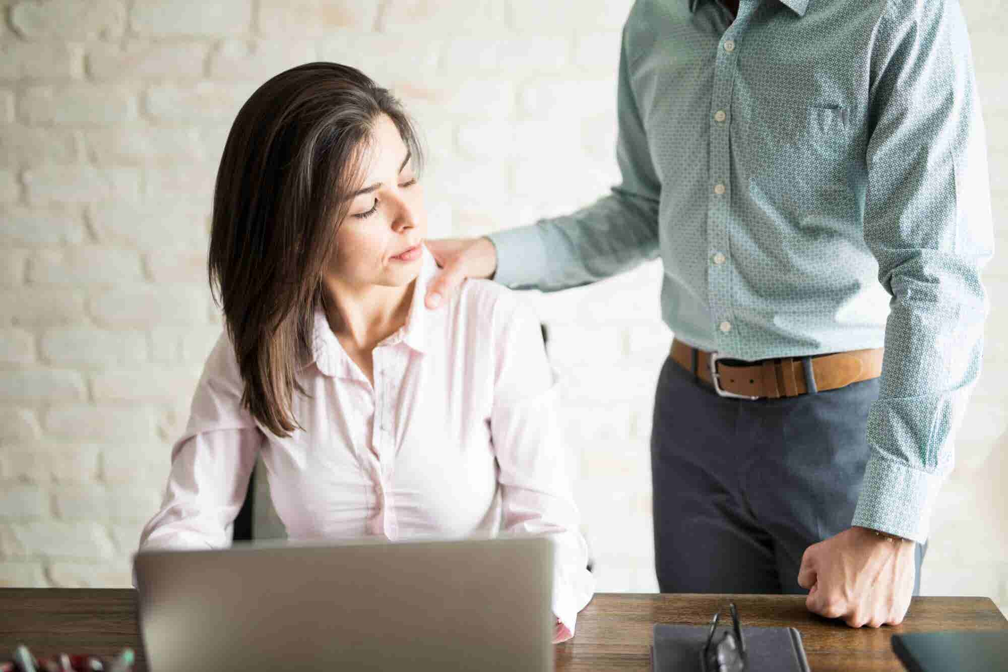 What Employees, Employers and Job Hunters Should Look for When It Comes to Workplace Harassment Policies