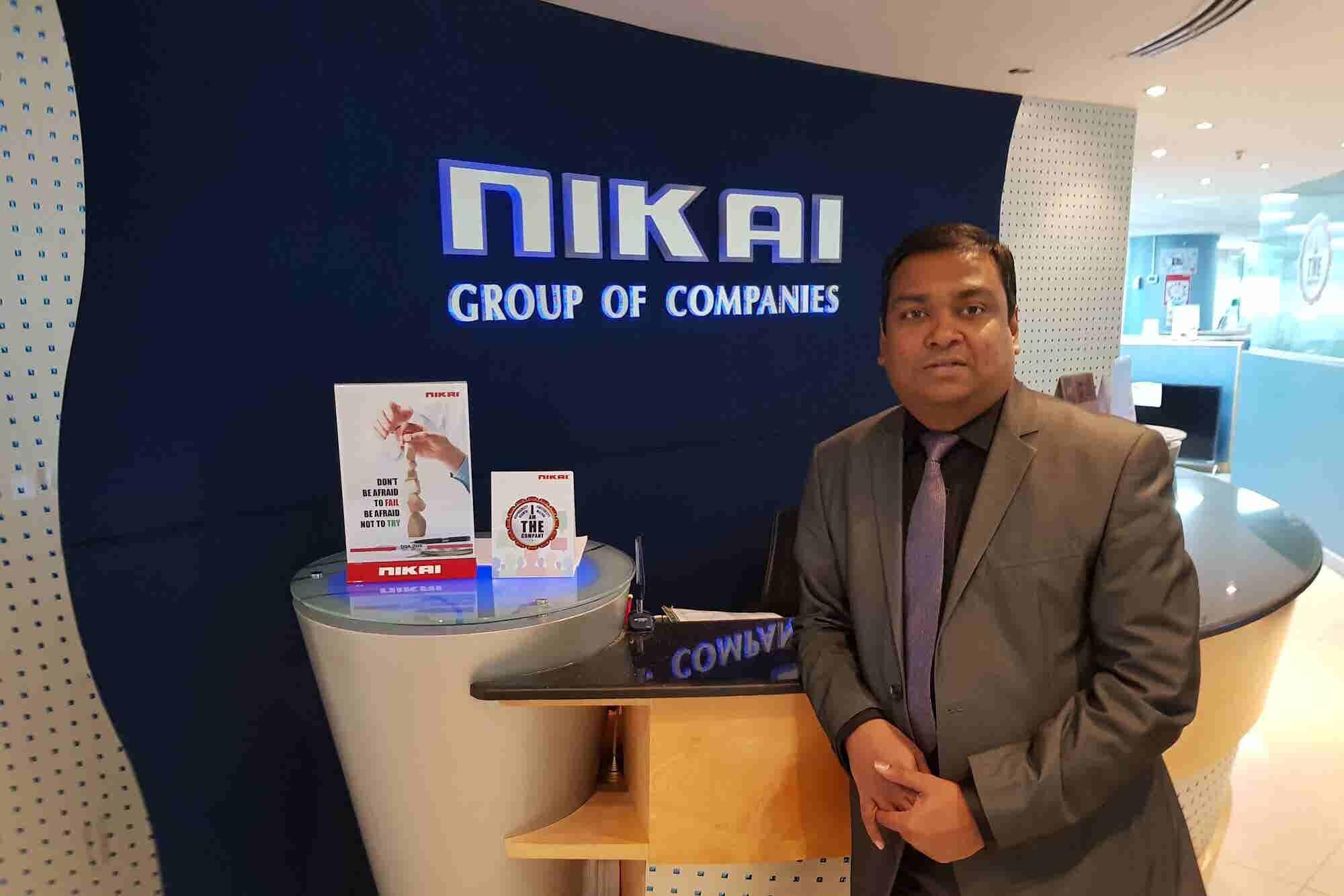 Once A Dubai Startup, NIKAI Group Now Supports Entrepreneurs With Dubai Startup Hub's Market Access Program