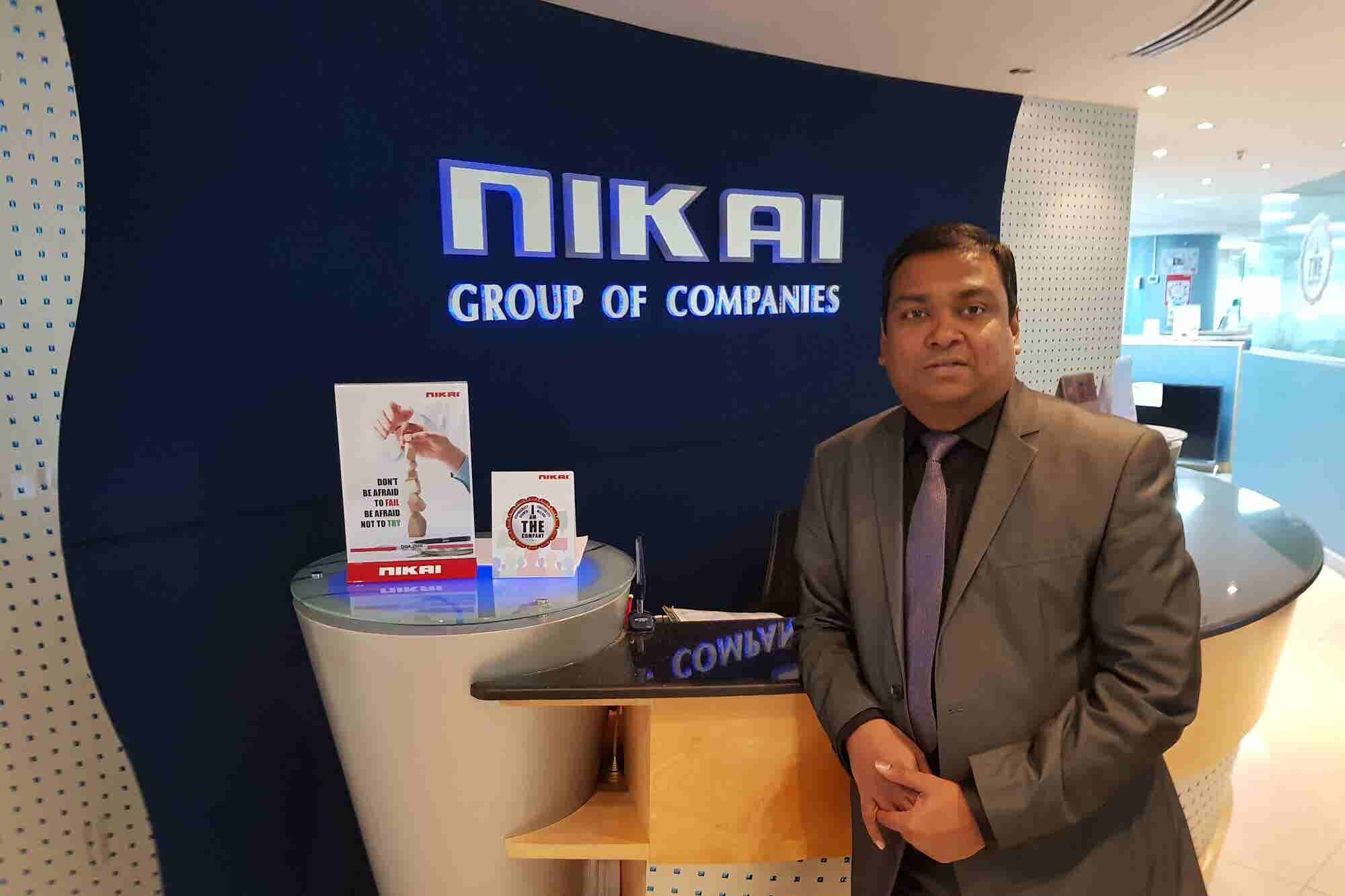 Once A Dubai Startup, NIKAI Group Now Supports Entrepreneurs With Dubai Startup Hub's Market Access Program