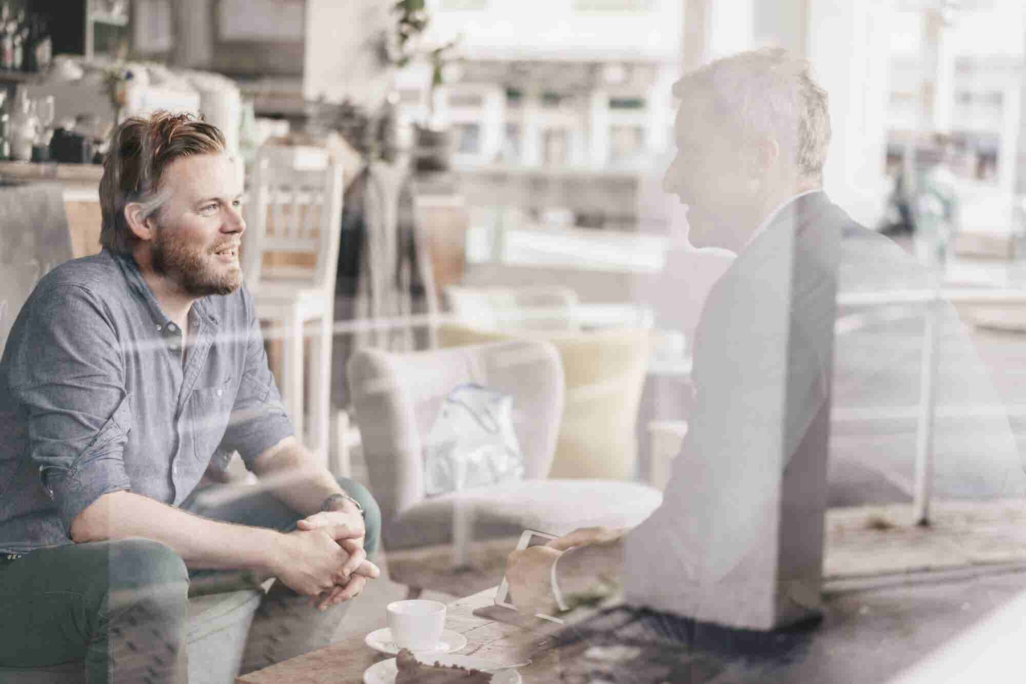 4 Rules to Keep in Mind When Looking for a Mentor