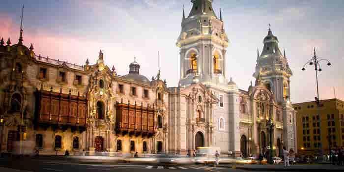 El mayor evento de capital de riesgo de Perú llega en septiembre