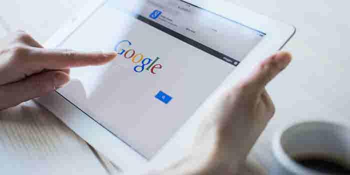 De esta manera Google ya no podrá encontrarte