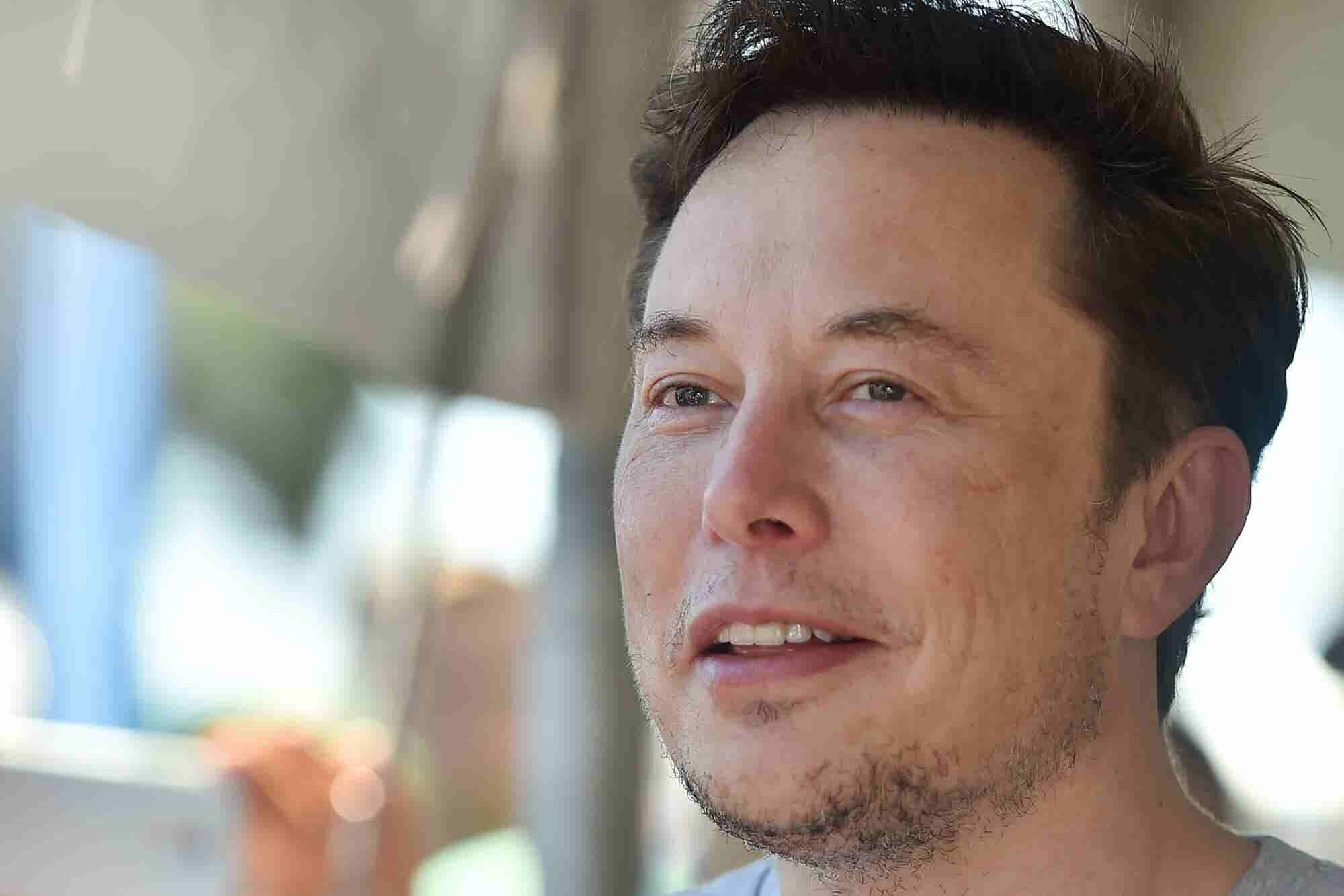 Elon Musk's New Tweet Raises Eyebrows. 3 Things to Know Today.