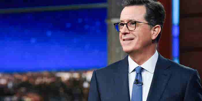 Stephen Colbert Shares the Simple Hiring Process That Led to an 'Extraordinary' Writers Room