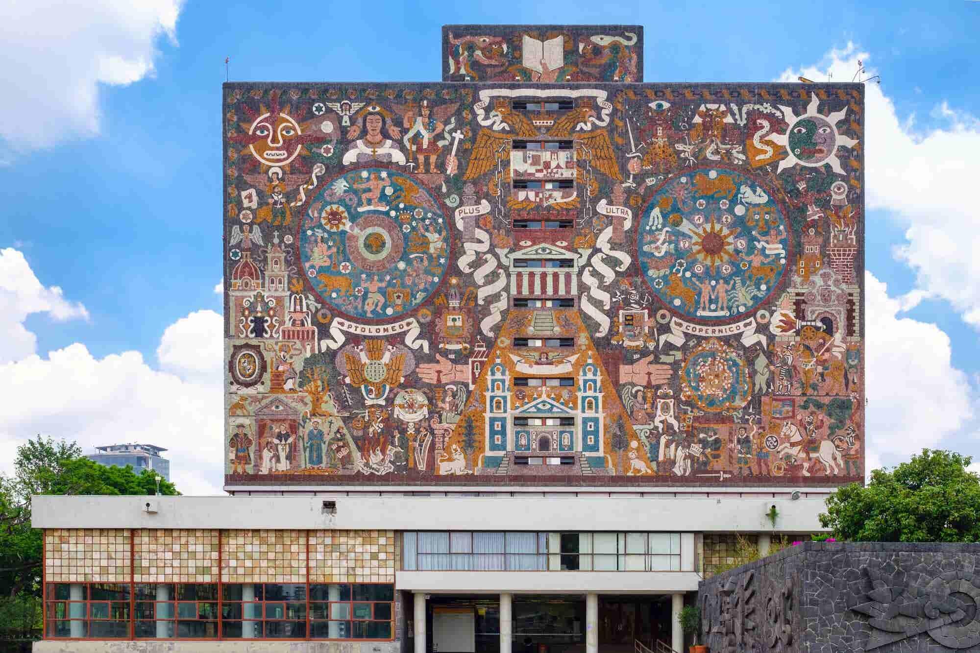 La UNAM es la cuarta mejor universidad de Iberoamérica