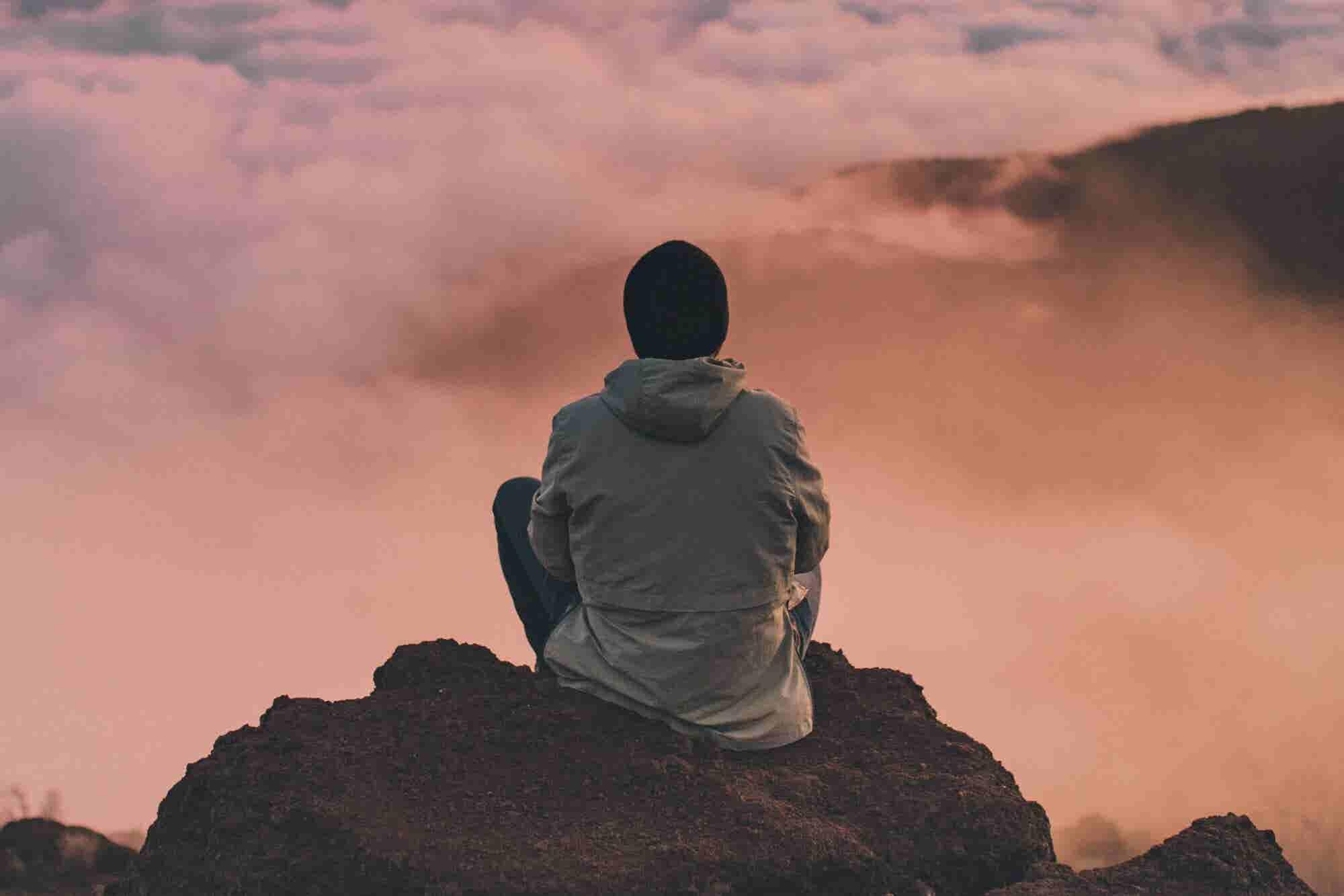 50 señales de que eres un emprendedor