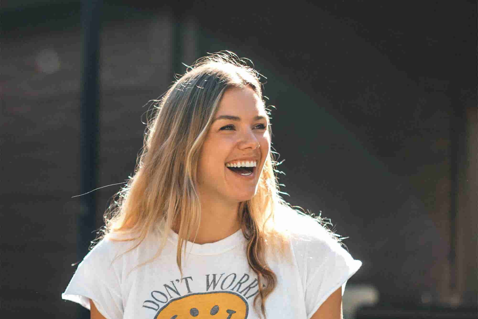 The Young Founder of This Celebrity-Loved Activewear Company Shares Wh...