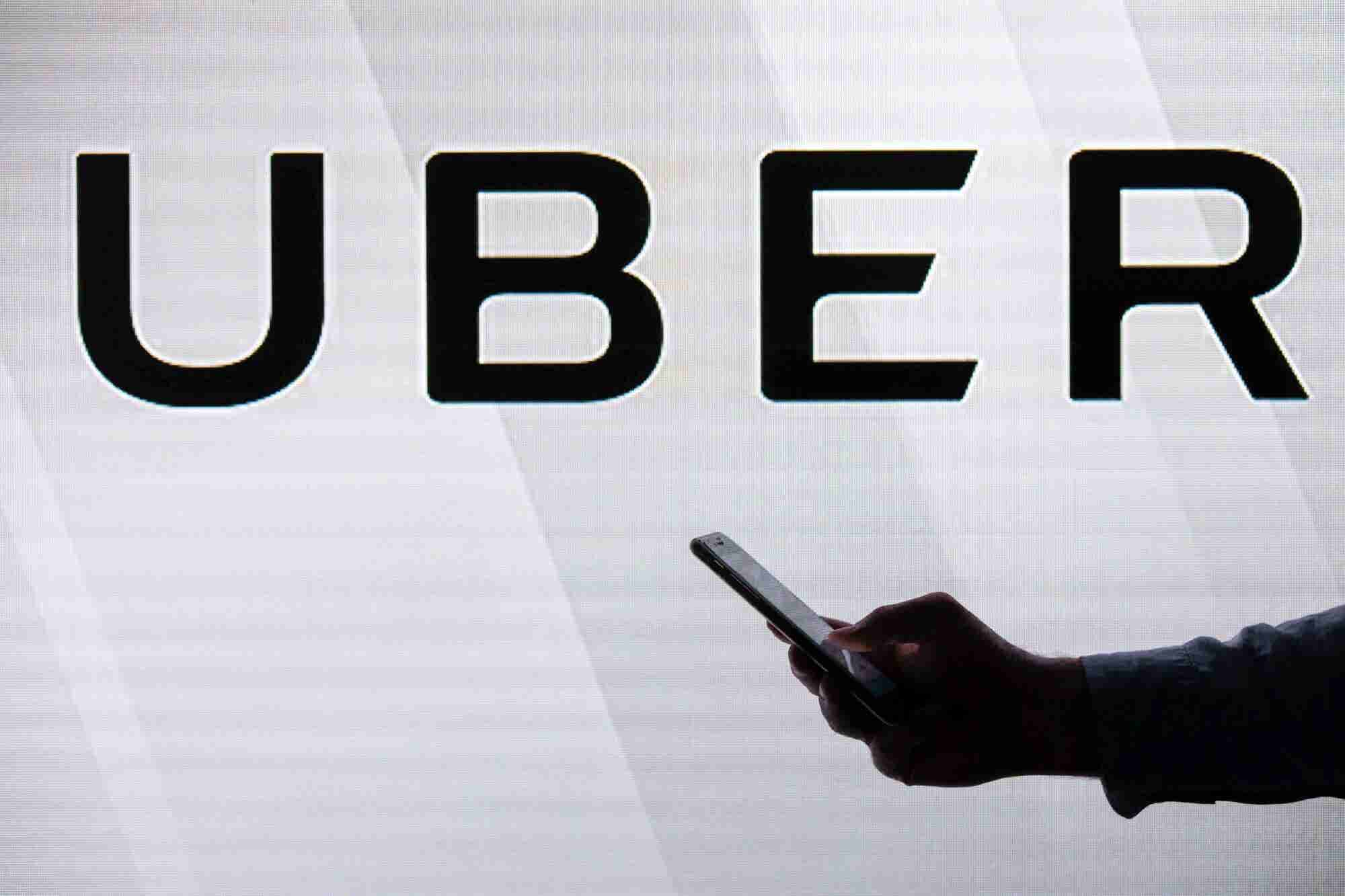 Uber's Earnings and an Unexpected Apple Pop Up Shop: 3 Things to Know...