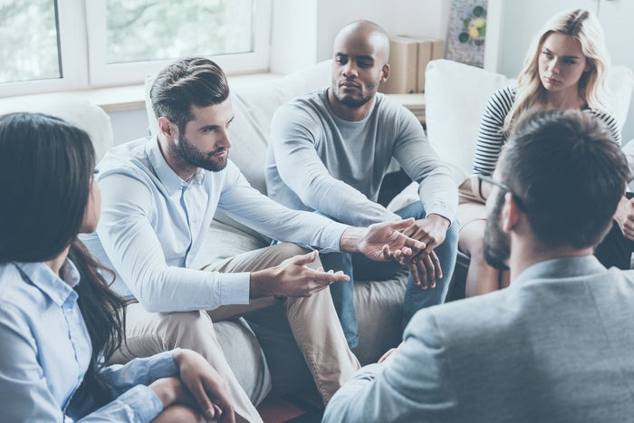 Taking Mental Health Seriously Is How the Best Business Leaders Protect Their Teams