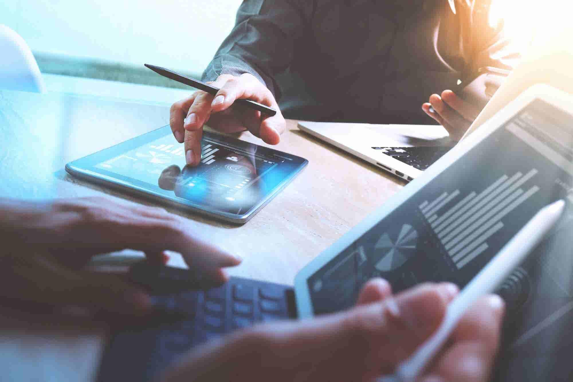 Technology Entrepreneurship in 2018: A Beginner's Guide