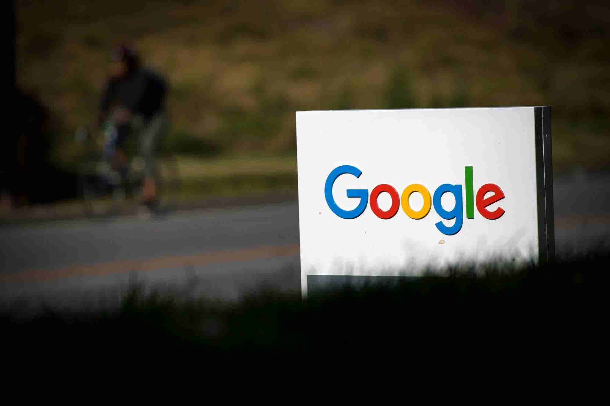Google Employees Push Back on Censored China Search Engine