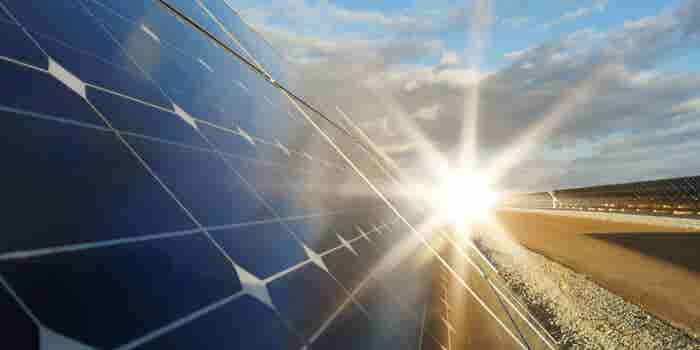 5 empresas que están haciendo negocio con la energía