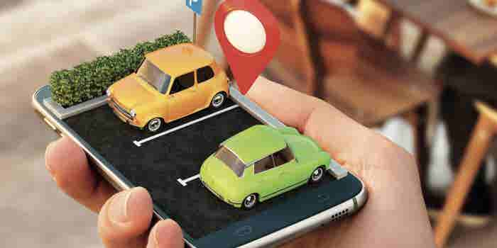 ¿Olvidas verificar tu auto o tus multas? Ellos tienen la app que resuelve tus problemas