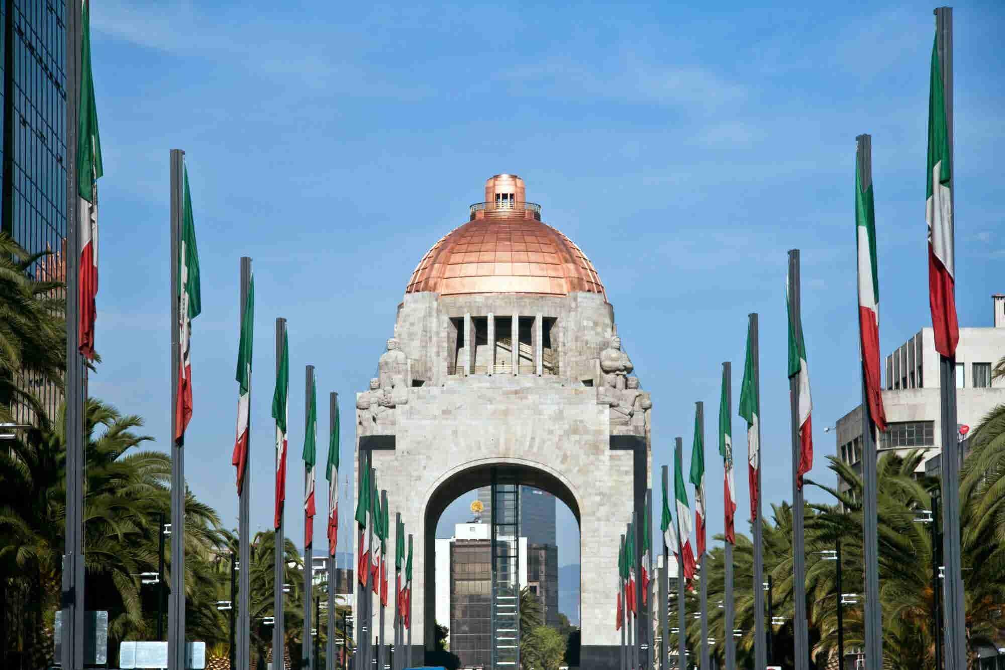 La Ciudad de México, la número 45 de 50 como promotora de emprendimiento femenino