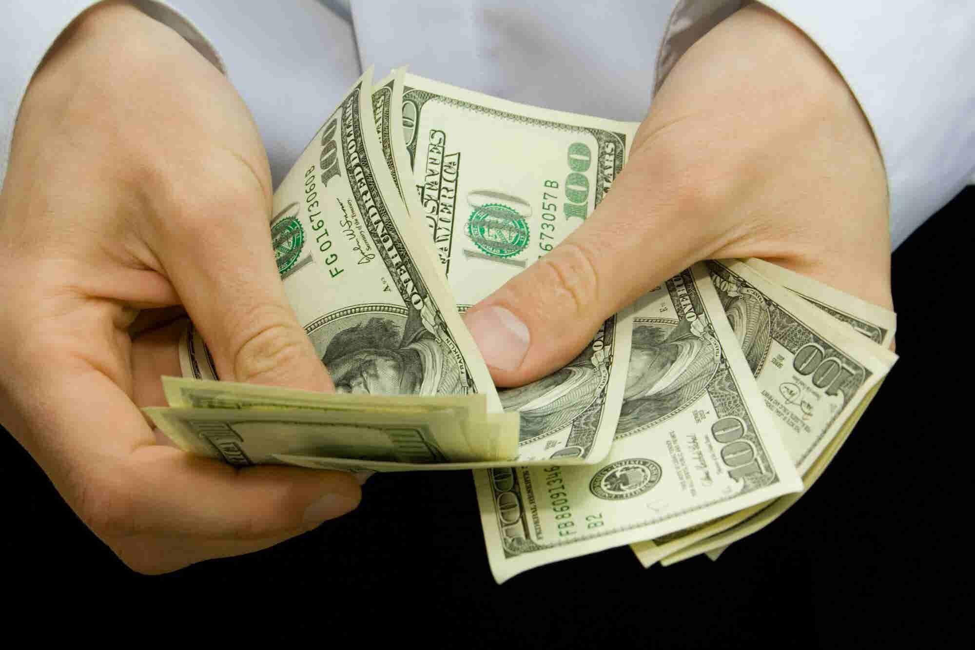 Cómo volver más 'sensual' tu negocio para los inversionistas