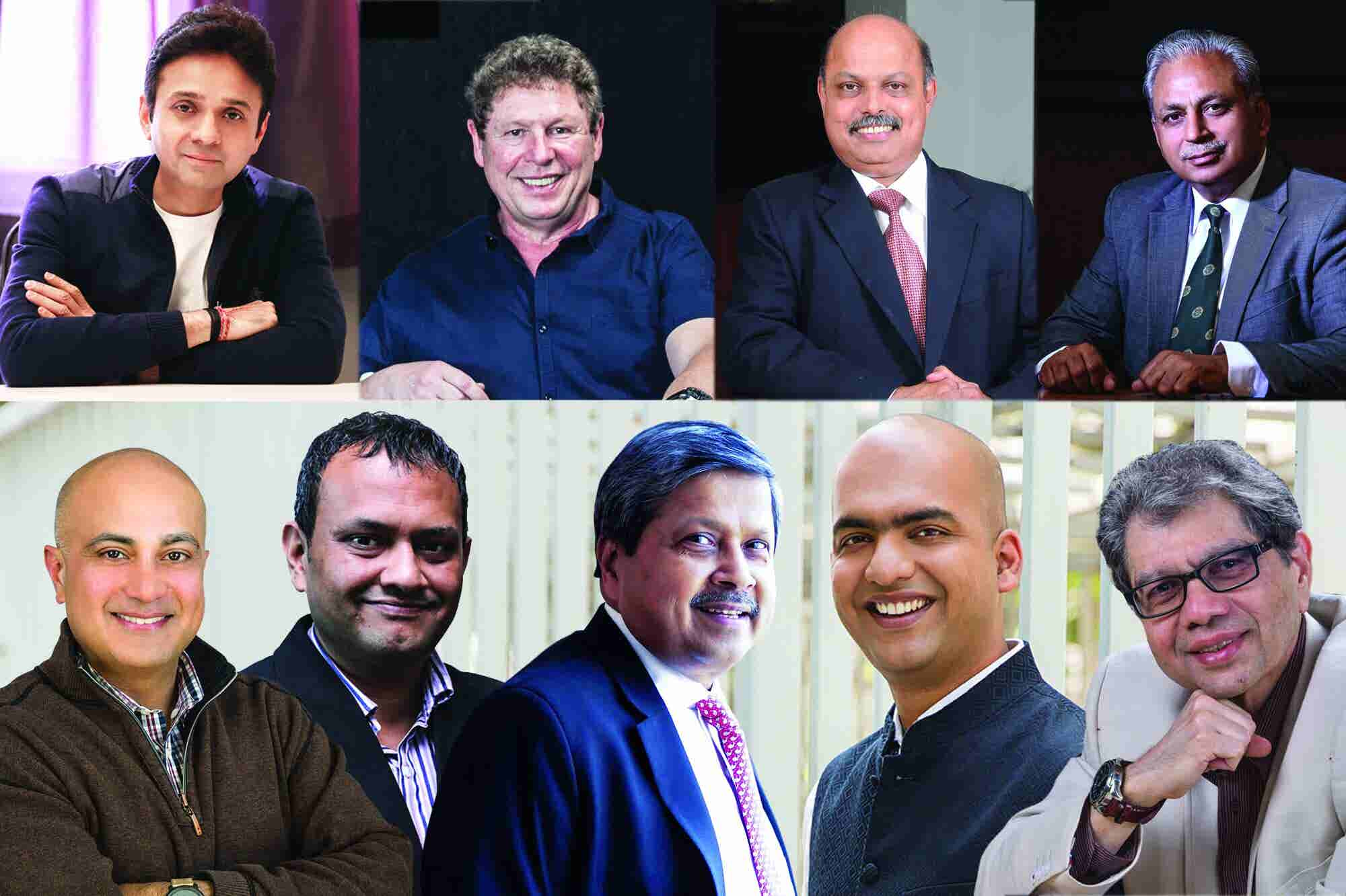Entrepreneur India Picks: The Country's Most Daring CEOs