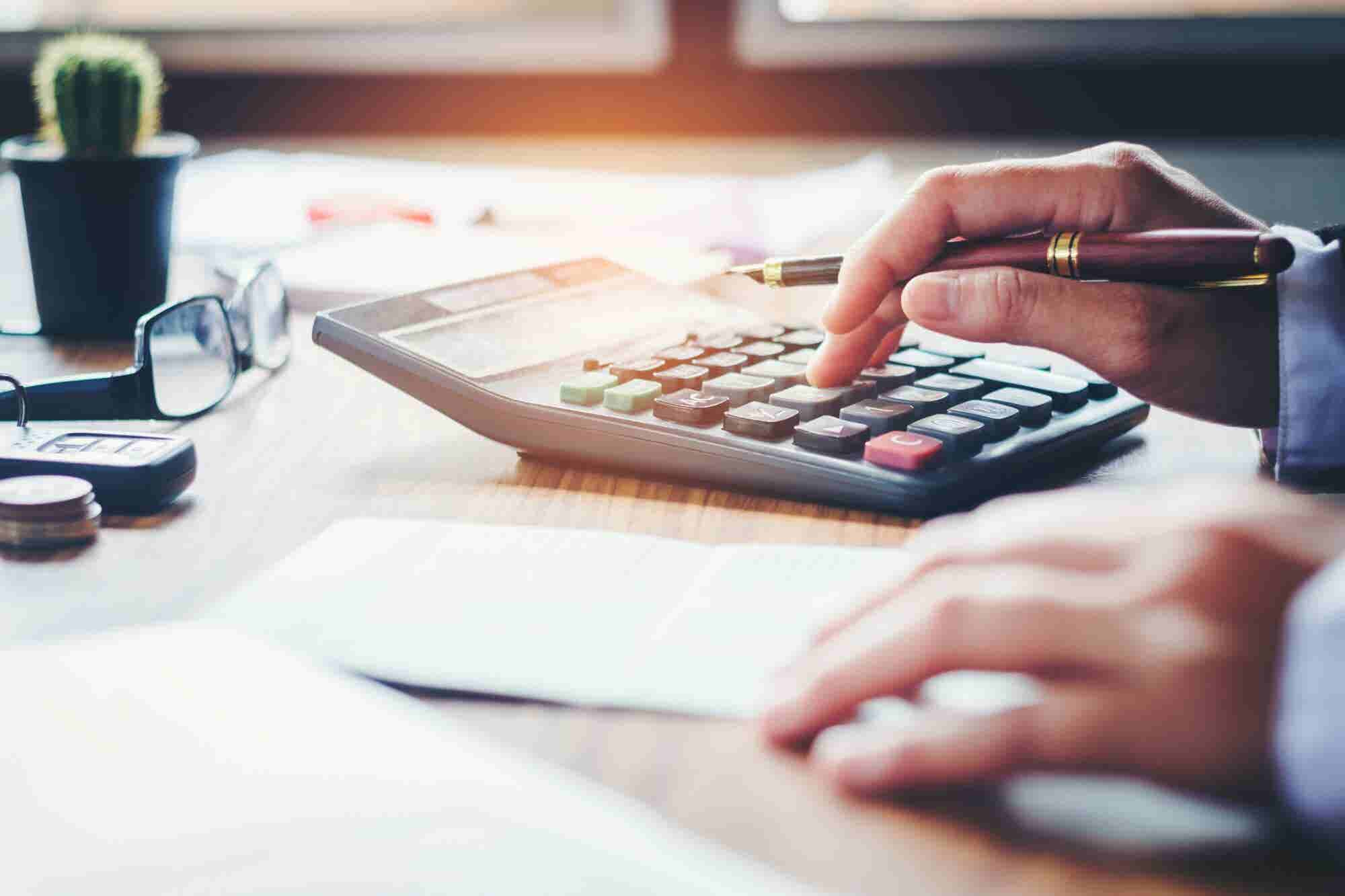 Know a Good Accountant? Cannabis Companies Are Looking