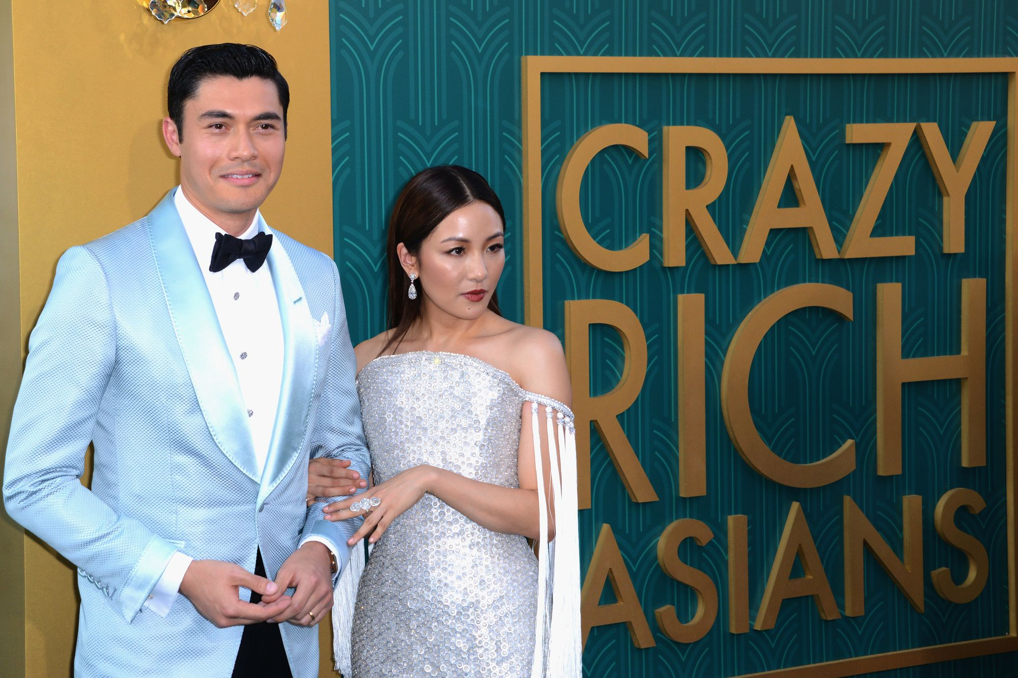 crazy rich asians' makes crazy box office history. 3 things to know
