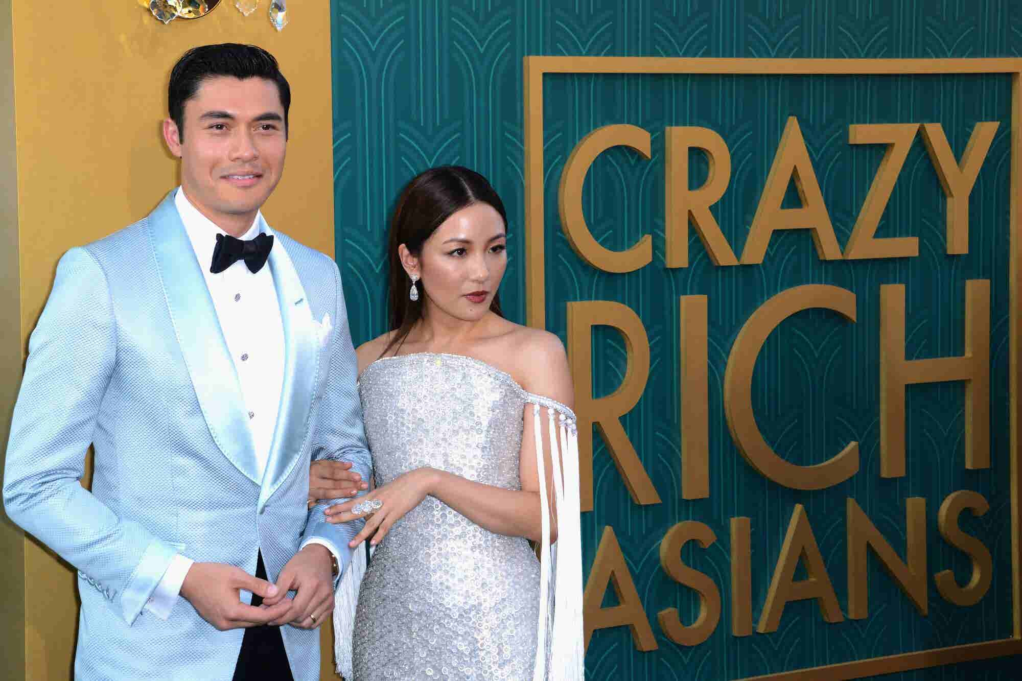 'Crazy Rich Asians' Makes Crazy Box Office History. 3 Things to Know Today.