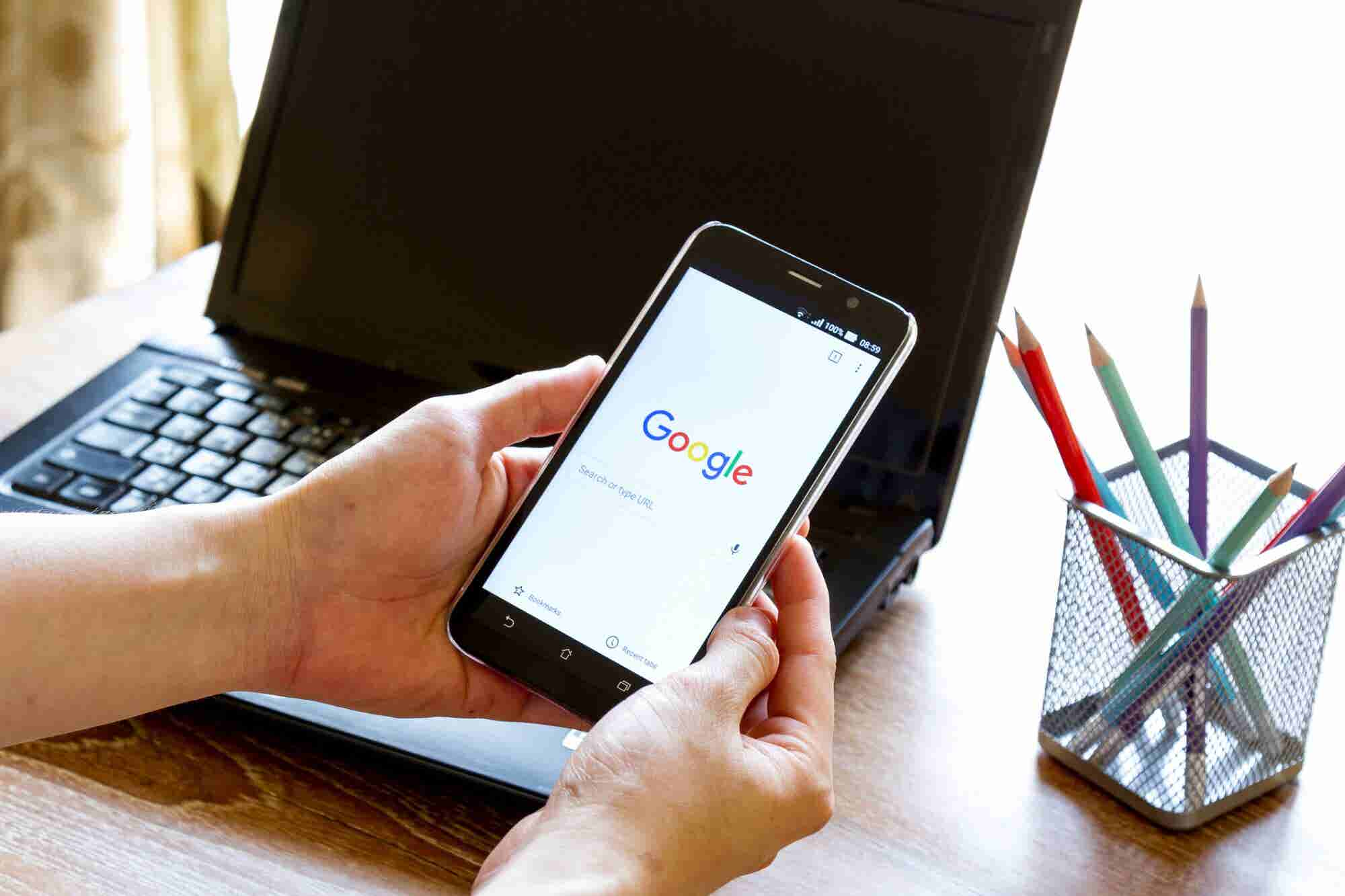 If You Want to Sell More on Amazon, You Need to Rank on Google -- Here's How