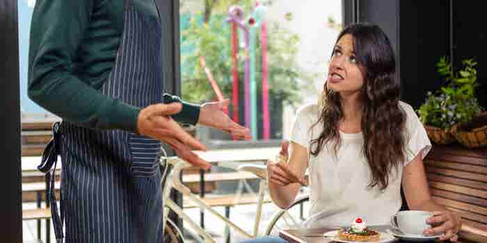 Avoid Dissatisfied Customers by Empowering Your Employees