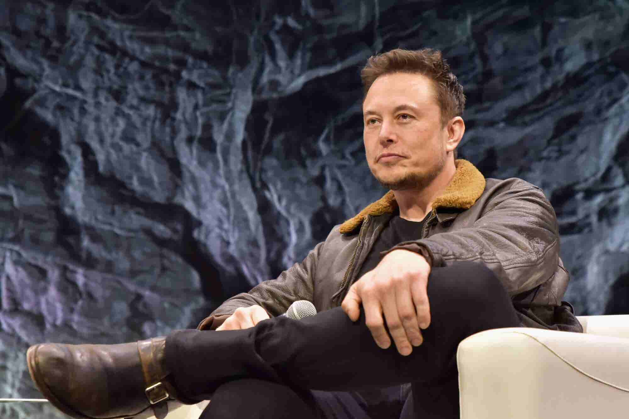 We Tried to Calculate How Much an Hour of Elon Musk's Time Is Worth. Here's What We Came Up With.
