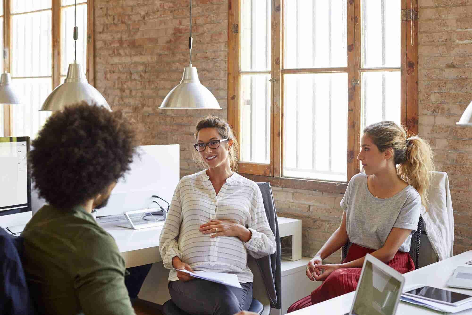 7 Companies That Offer Fertility Benefits