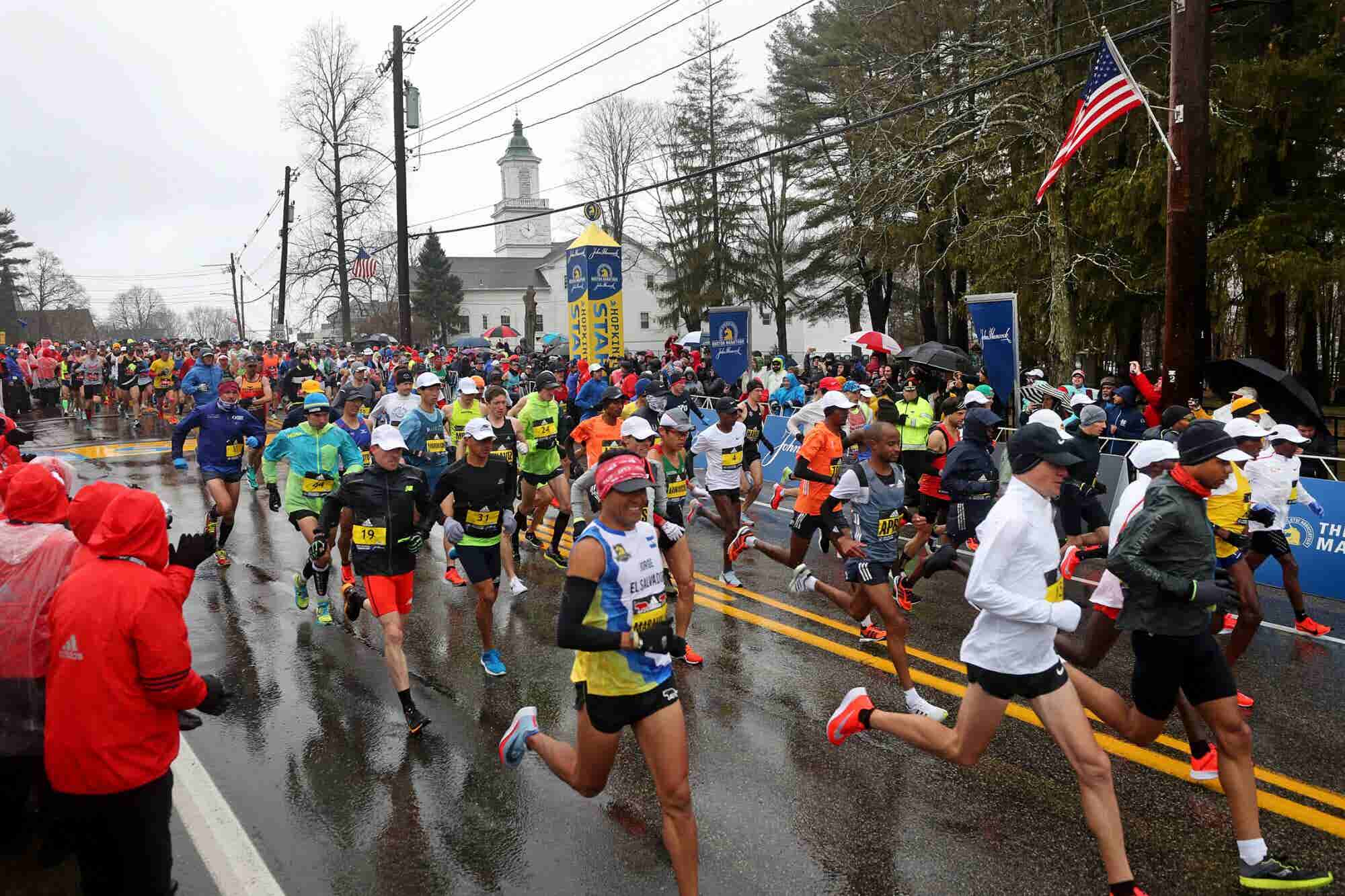 3 Takeaways from Adidas's Use of Personalized Content at the Boston Marathon
