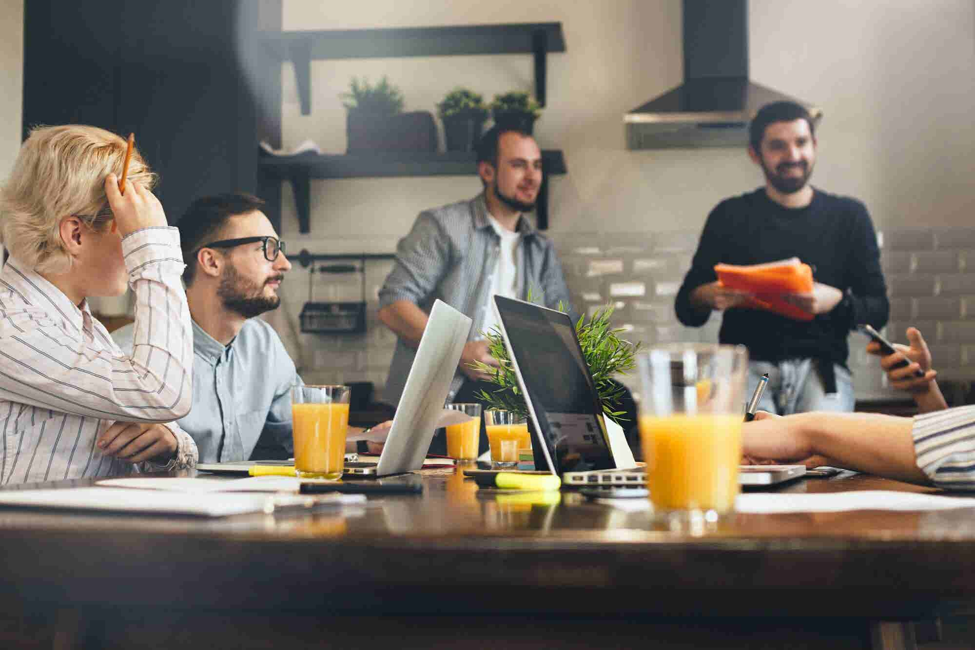 61 espacios de coworking en México que debes conocer